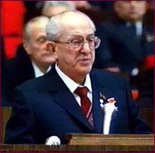 ユーリ・アンドロポフ